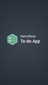 native-base-todo-splash